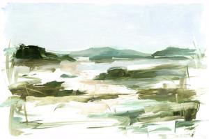 Marsh Sketch II by Ethan Harper
