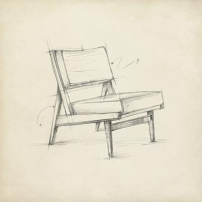 Mid Century Furniture Design I by Ethan Harper