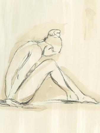 Neutral Figure Study I by Ethan Harper
