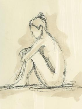 Neutral Figure Study II by Ethan Harper