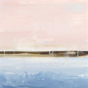Pink Sands II by Ethan Harper