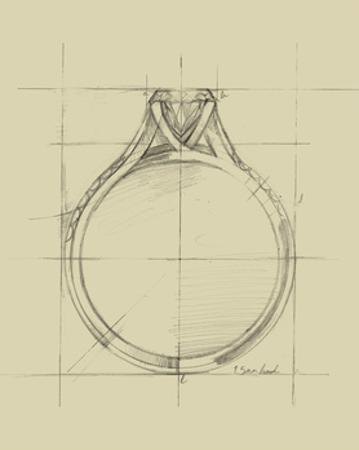 Ring Design II by Ethan Harper