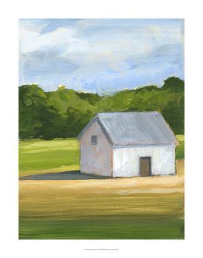 Rural Landscape II by Ethan Harper