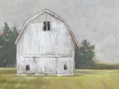 Rustic Barnyard I by Ethan Harper