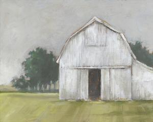 Rustic Barnyard II by Ethan Harper