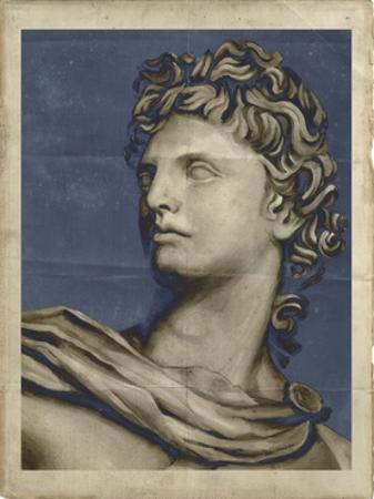 Sculptural Renaissance II by Ethan Harper