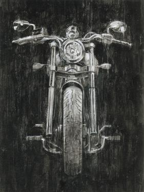Steel Horse I by Ethan Harper