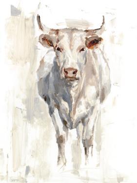 Sunlit Cows II by Ethan Harper