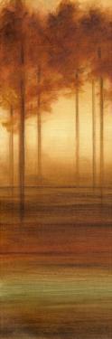 Treeline Horizon I by Ethan Harper