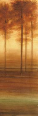 Treeline Horizon III by Ethan Harper