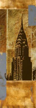 Urban Landmarks I by Ethan Harper