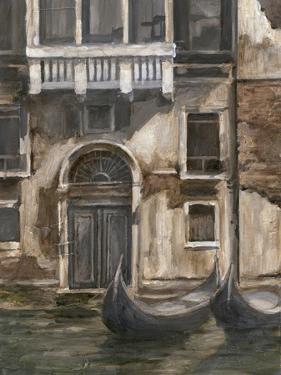 Venetian Facade I by Ethan Harper