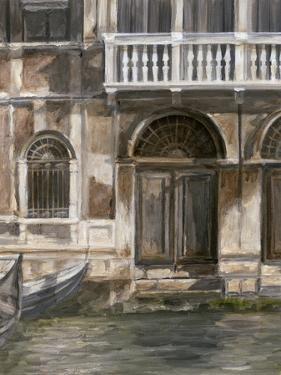 Venetian Facade II by Ethan Harper