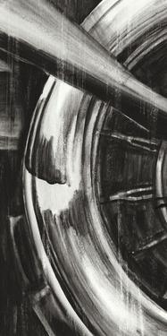 Vintage Propeller I by Ethan Harper