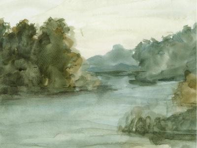Watercolour Sketchbook I