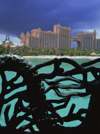 Atlantis, Paradise Island, Bahamas, Central America by Ethel Davies