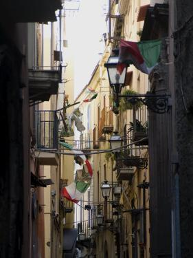 Seaside Town of Sorrento, Near Naples, Campania, Italy, Europe by Ethel Davies