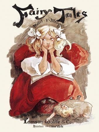 Fairy Tales, Mabel F. Blodgett