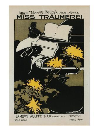 Miss Träumerei