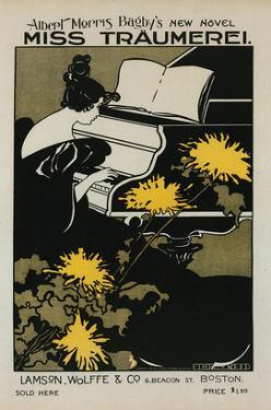 Miss Träumerei by Ethel Reed