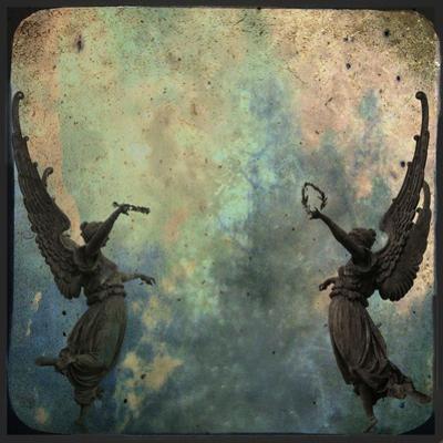 Angelic Sculptures