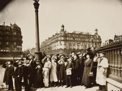 Eclipse, 1912
