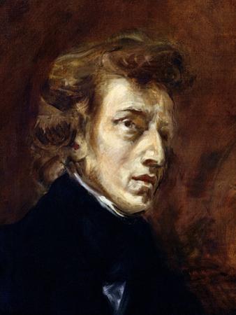 Frederic Chopin (1810-49) 1838
