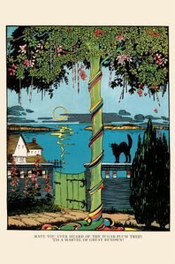 Sugar Plum Tree by Eugene Field