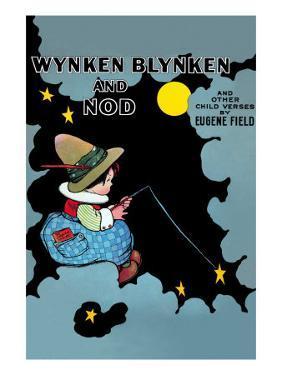 Wynken Blynken and Nod by Eugene Field