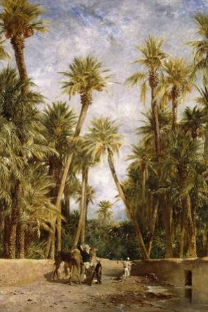 Oasis at Lagrount