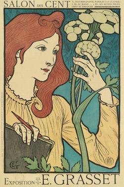 Eugene Grasset Poster