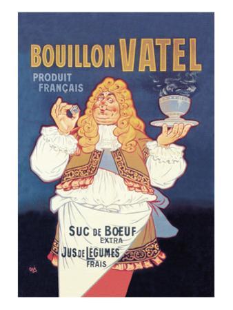 Bouillon Vatel