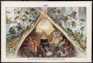 Theodore Roosevelt by Eugene Zimmerman