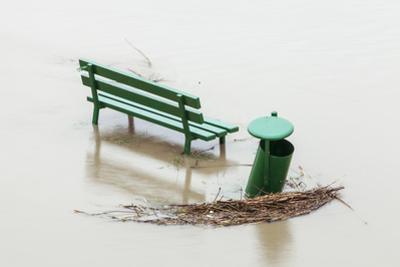 Flood. by Eunika