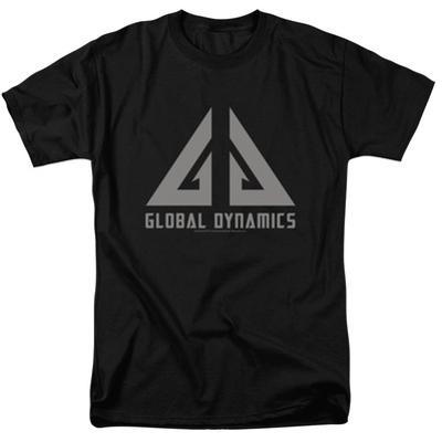 Eureka- Global Dynamic Logo