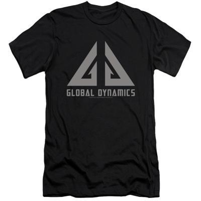 Eureka - Global Dynamics Logo (slim fit)