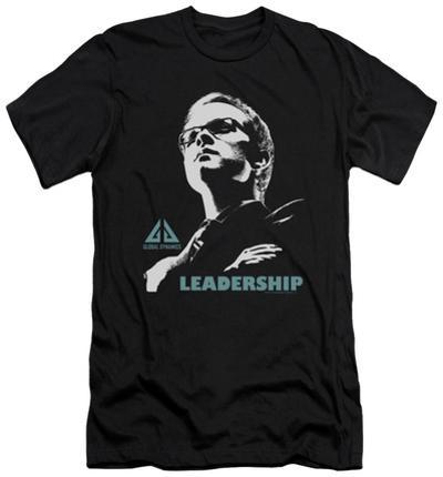 Eureka - Leadership Poster (slim fit)