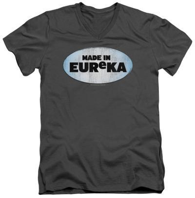 Eureka - Made In Eureka V-Neck
