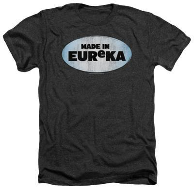 Eureka - Made In Eureka