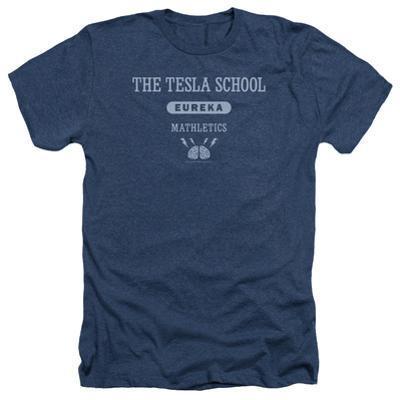 Eureka - Tesla School