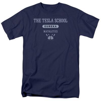 Eureka- Tesla School