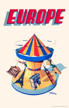 Europe- Alitalia