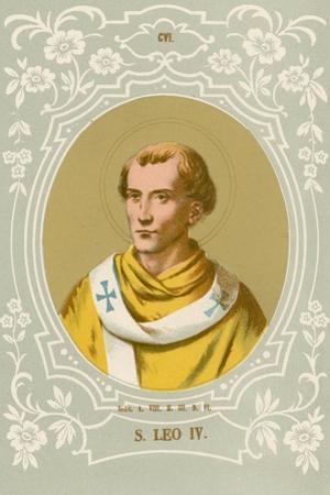 S Leo IV by European School
