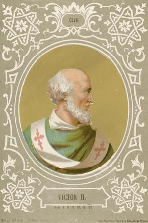 Victor II by European School
