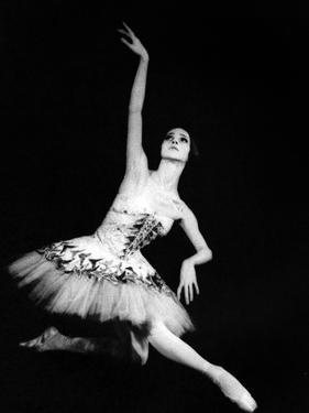 Eva Evdokimova (1948-2009) Danseuse Americano-Bulgare