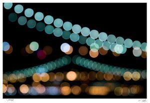 Brooklyn Bridge No 6 by Eva Mueller