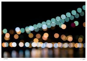 Brooklyn Bridge No 8 by Eva Mueller