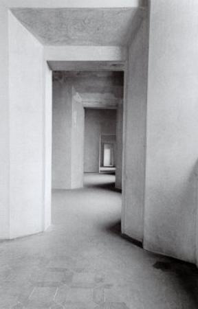 Perspective of Doors