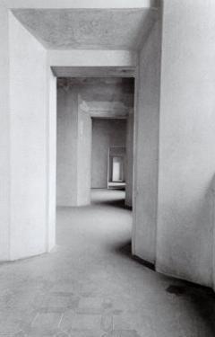 Perspective of Doors by Eva Rubinstein