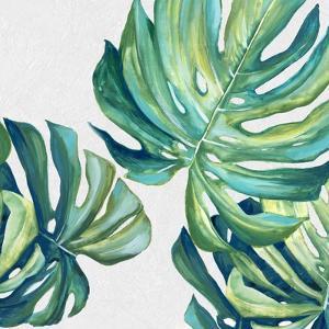 Botanical Monstera I by Eva Watts